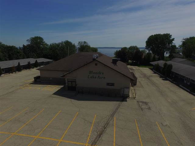 N8751 Lakeshore Drive, Fond Du Lac, WI 54937 (#50223036) :: Todd Wiese Homeselling System, Inc.
