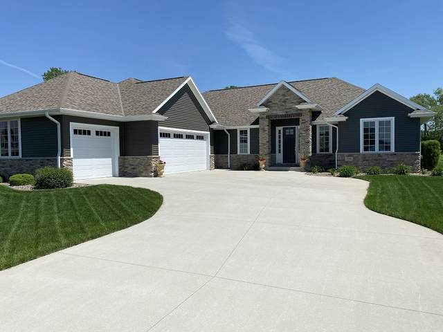 7790 Altmeyer Drive, De Pere, WI 54115 (#50223040) :: Symes Realty, LLC