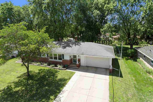230 Huth Street, Green Bay, WI 54302 (#50223042) :: Dallaire Realty