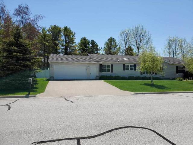 416 Carrie Lynn Avenue, Algoma, WI 54201 (#50223045) :: Todd Wiese Homeselling System, Inc.