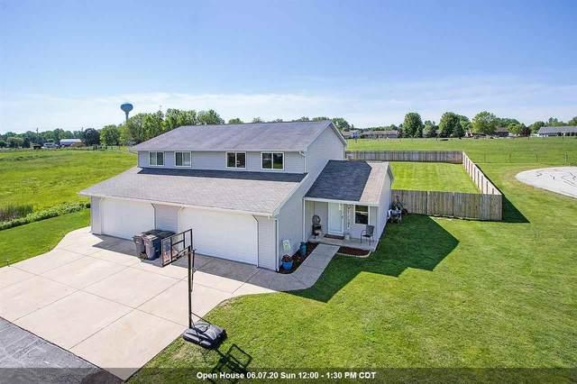 1931 River Hill Court, Suamico, WI 54313 (#50223053) :: Ben Bartolazzi Real Estate Inc