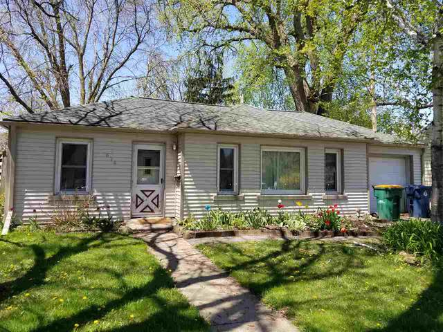 674 S Main Street, Fond Du Lac, WI 54935 (#50223061) :: Dallaire Realty