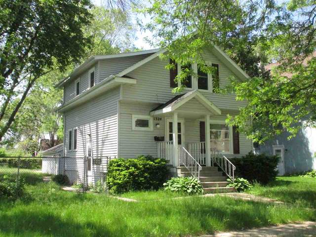 1324 Elm Street, Green Bay, WI 54301 (#50223064) :: Dallaire Realty