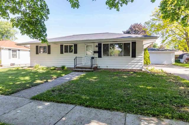 1920 E Frances Street, Appleton, WI 54911 (#50223065) :: Ben Bartolazzi Real Estate Inc