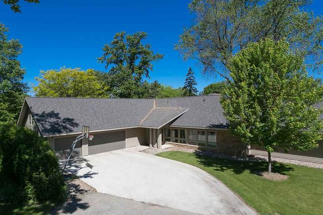 3708 Candlish Harbor Lane, Oshkosh, WI 54902 (#50223072) :: Symes Realty, LLC