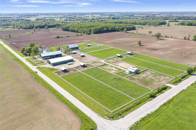 1201 Wrightstown Road, De Pere, WI 54115 (#50223088) :: Symes Realty, LLC
