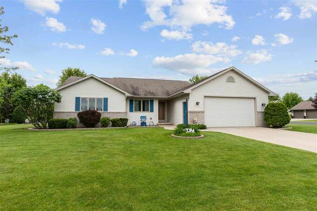 W6075 Blazing Star Drive, Appleton, WI 54915 (#50223090) :: Dallaire Realty