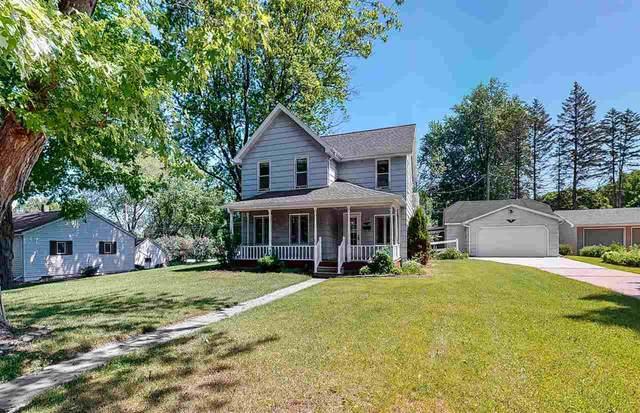 316 S Main Street, Oconto Falls, WI 54154 (#50223101) :: Symes Realty, LLC