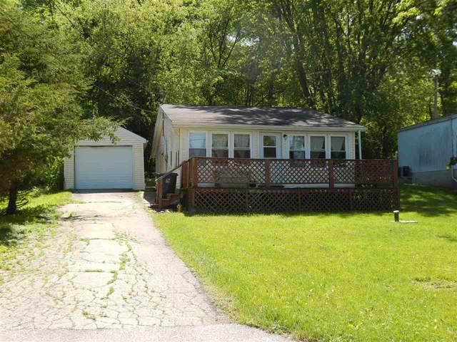 N6396 Fairy Springs Road, Hilbert, WI 54129 (#50223113) :: Todd Wiese Homeselling System, Inc.