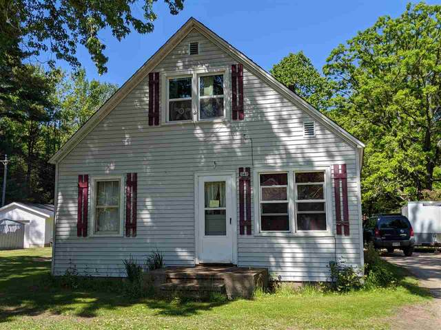 347 S Knapp Street, Suring, WI 54174 (#50223115) :: Todd Wiese Homeselling System, Inc.
