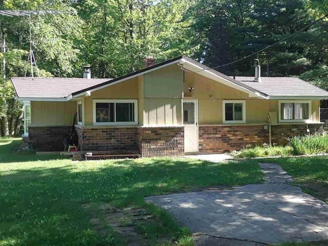 N6475 Plains Lane, Porterfield, WI 54159 (#50223119) :: Symes Realty, LLC