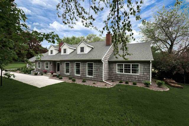 4397 Country Club Road, Oshkosh, WI 54902 (#50223123) :: Symes Realty, LLC