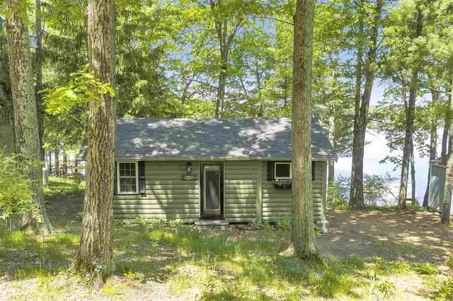 N7925 Hatch Lake Road, Iola, WI 54945 (#50223138) :: Todd Wiese Homeselling System, Inc.
