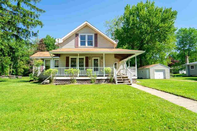 80 Elm Street, Clintonville, WI 54929 (#50223139) :: Dallaire Realty