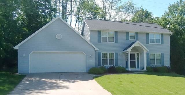 508 Country Club Road, Green Bay, WI 54313 (#50223145) :: Todd Wiese Homeselling System, Inc.