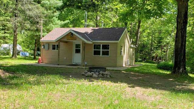 15686 Branch Lane, Mountain, WI 54149 (#50223161) :: Todd Wiese Homeselling System, Inc.