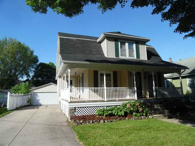 511 James Street, Green Bay, WI 54303 (#50223171) :: Todd Wiese Homeselling System, Inc.