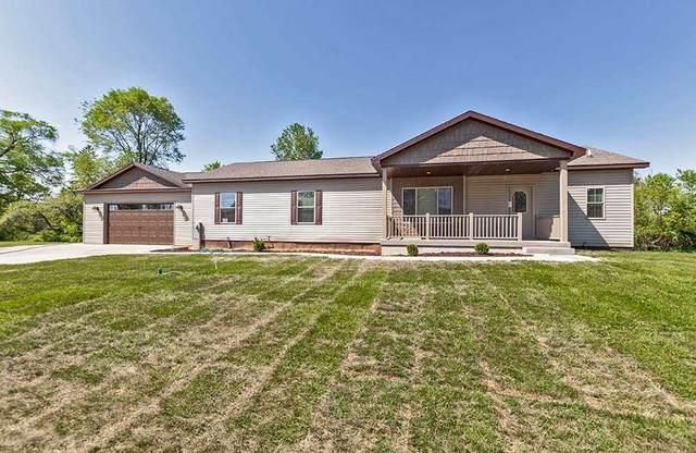 520 Oconto Avenue, Peshtigo, WI 54157 (#50223185) :: Todd Wiese Homeselling System, Inc.