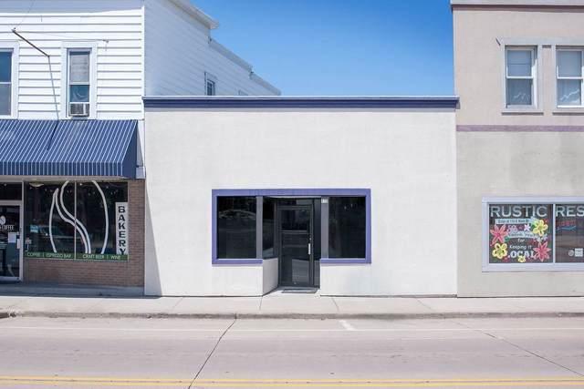 112 E Main Street, Little Chute, WI 54140 (#50223201) :: Carolyn Stark Real Estate Team