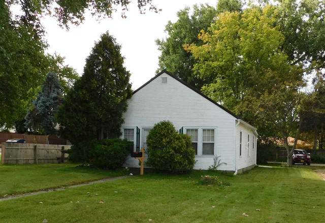1365 W Mason Street, Green Bay, WI 54303 (#50223214) :: Ben Bartolazzi Real Estate Inc