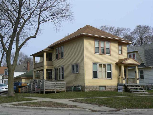 329 N Oakland Avenue, Green Bay, WI 54303 (#50223225) :: Todd Wiese Homeselling System, Inc.