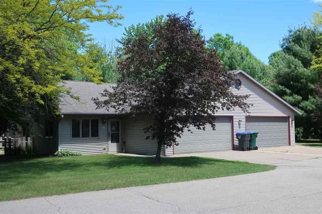 510 S Montello Street, Neshkoro, WI 54960 (#50223235) :: Todd Wiese Homeselling System, Inc.