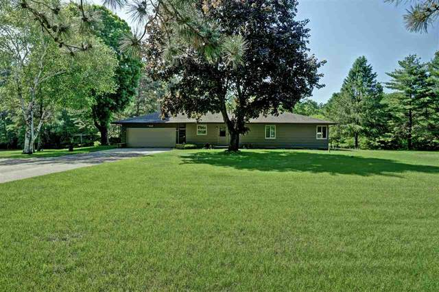 E6475 Heinke Drive, New London, WI 54961 (#50223255) :: Todd Wiese Homeselling System, Inc.
