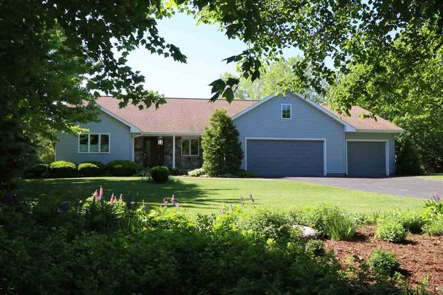 N7971 Fairfield Drive, Fond Du Lac, WI 54937 (#50223283) :: Todd Wiese Homeselling System, Inc.