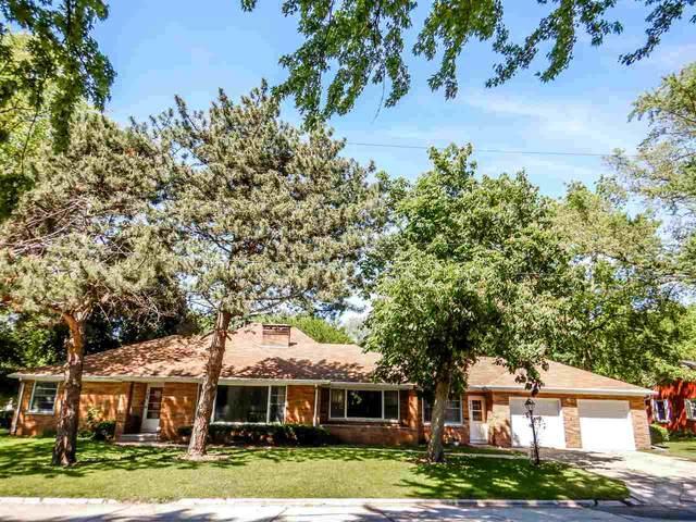 105 St Matthews Street, Green Bay, WI 54301 (#50223318) :: Ben Bartolazzi Real Estate Inc