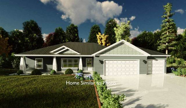 5334 Bay Meadow Trail, Luxemburg, WI 54217 (#50223345) :: Todd Wiese Homeselling System, Inc.