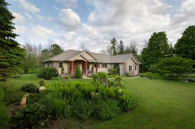 W2485 Ourtown Road, Sheboygan Falls, WI 53085 (#50223412) :: Todd Wiese Homeselling System, Inc.