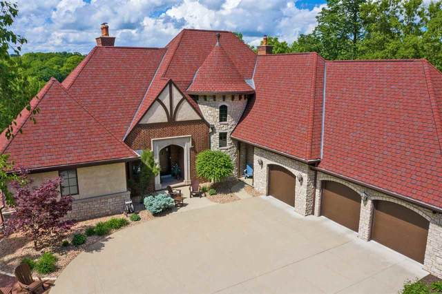 1516 Palisades Drive, Appleton, WI 54915 (#50223521) :: Dallaire Realty