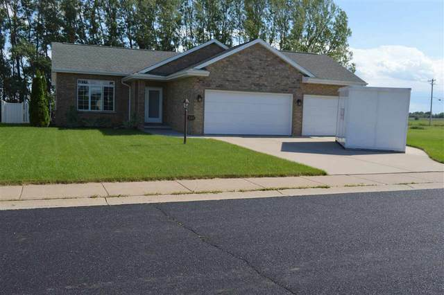 344 Royal St Pats Drive, Wrightstown, WI 54180 (#50223524) :: Todd Wiese Homeselling System, Inc.