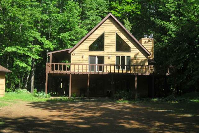 15817 Maiden Lake Road, Mountain, WI 54149 (#50223527) :: Ben Bartolazzi Real Estate Inc