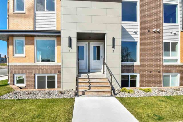400 Donald Driver Way #1, Green Bay, WI 54303 (#50223550) :: Todd Wiese Homeselling System, Inc.