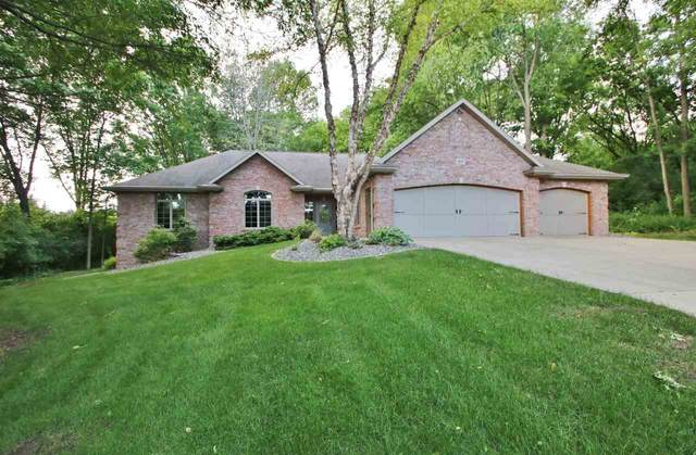 1659 Seminole Court, Green Bay, WI 54313 (#50223565) :: Todd Wiese Homeselling System, Inc.
