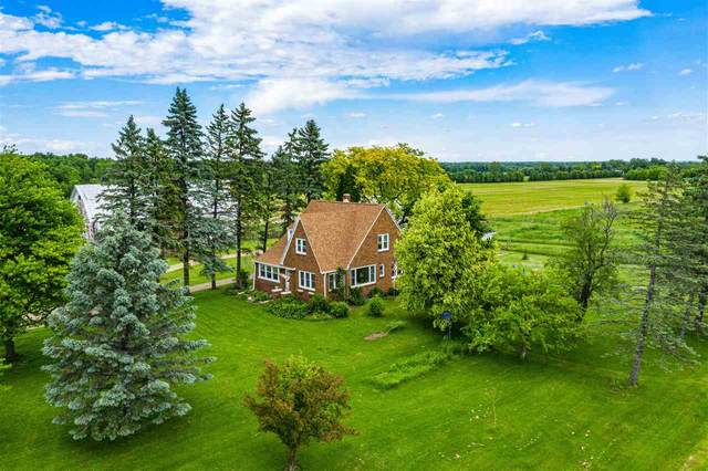 W2093 Bighorn Avenue, Poy Sippi, WI 54967 (#50223580) :: Carolyn Stark Real Estate Team