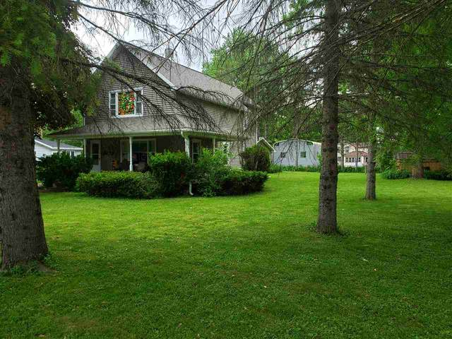 330 S Main Street, Oconto, WI 54154 (#50223606) :: Carolyn Stark Real Estate Team