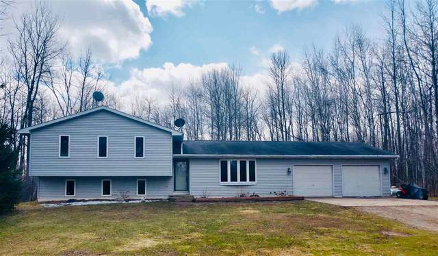 5987 Geano Beach Road, Abrams, WI 54101 (#50223610) :: Todd Wiese Homeselling System, Inc.