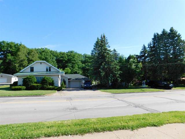 533 E Hwy 153, Mosinee, WI 54455 (#50223621) :: Town & Country Real Estate