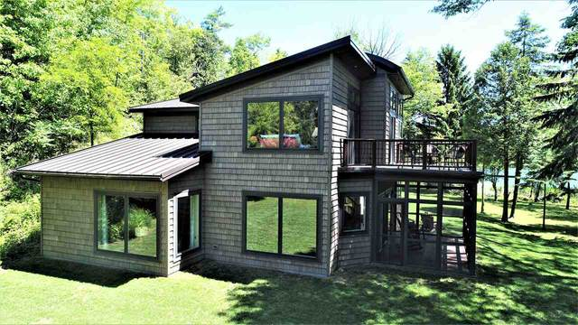 14607 S Shore Drive, Valders, WI 54245 (#50223678) :: Carolyn Stark Real Estate Team