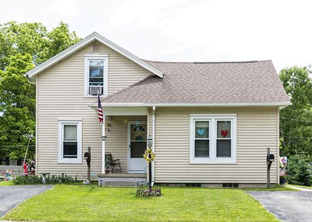 520 Wallace Street, New London, WI 54961 (#50223712) :: Todd Wiese Homeselling System, Inc.