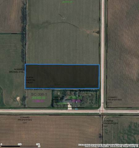 Conard Road, New Franken, WI 54229 (#50223790) :: Ben Bartolazzi Real Estate Inc