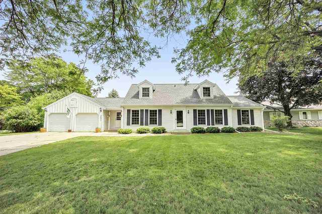 2681 Vissers Court, Green Bay, WI 54313 (#50223793) :: Todd Wiese Homeselling System, Inc.