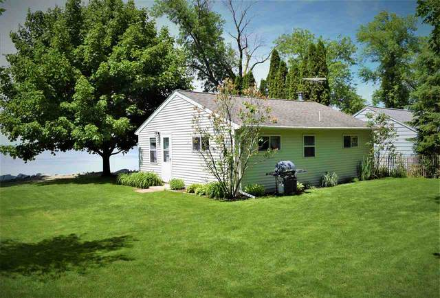 165 Sun N Surf Drive, Luxemburg, WI 54217 (#50223794) :: Symes Realty, LLC