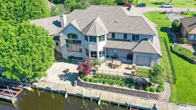 281 Green Wing Drive, Winneconne, WI 54986 (#50223808) :: Todd Wiese Homeselling System, Inc.