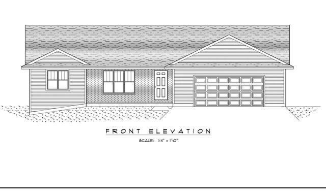 6710 Cascade Drive, Greenleaf, WI 54126 (#50223834) :: Ben Bartolazzi Real Estate Inc