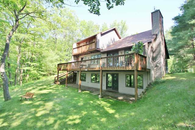 6735 Birchwood Shores Lane, Oconto Falls, WI 54154 (#50223846) :: Todd Wiese Homeselling System, Inc.