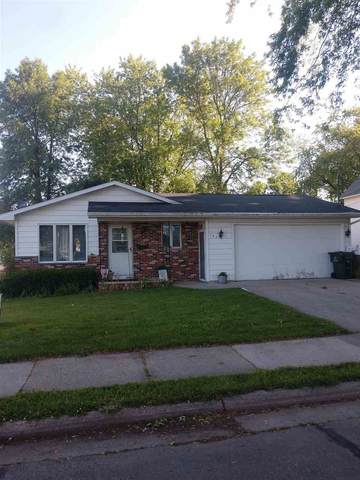 141 Robbins Street, Seymour, WI 54165 (#50223853) :: Dallaire Realty