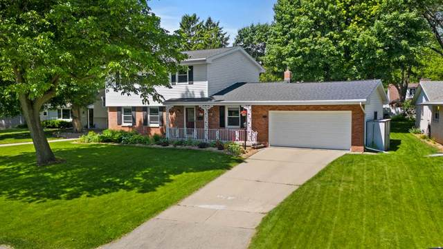 649 Belmont Court, Neenah, WI 54956 (#50223875) :: Dallaire Realty